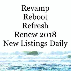 Other - Refresh Revive Renew 2018